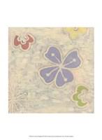 """Confetti Delight III by Karen Deans - 10"""" x 13"""""""