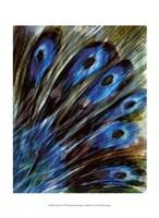 """Feather I by Danielle Harrington - 10"""" x 13"""""""