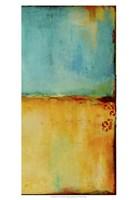 "Pier 37 II by Erin Ashley - 13"" x 19"""