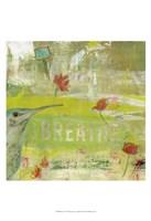 "Breathe I by Jodi Fuchs - 13"" x 19"""