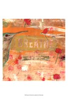 "Breathe II by Jodi Fuchs - 13"" x 19"""
