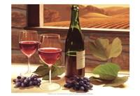 Wine Country - Sonoma Fine Art Print