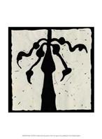 """Profile VII by Andrea Davis - 10"""" x 13"""""""