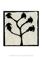 """Profile VIII by Andrea Davis - 10"""" x 13"""""""