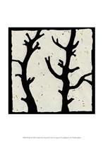 """Profile IX by Andrea Davis - 10"""" x 13"""""""