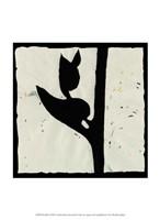 """Profile X by Andrea Davis - 10"""" x 13"""""""
