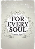 Every Soul Fine Art Print