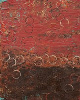 Rustic Industrial XIV by Hilary Winfield - various sizes