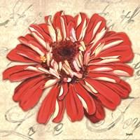 Floral Dream I Fine Art Print