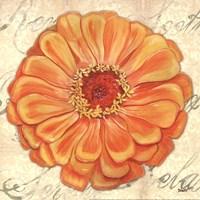 Floral Dream III Fine Art Print