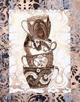 Tippy II Framed Print