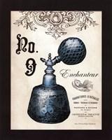 French Perfume 9 - mini Fine Art Print