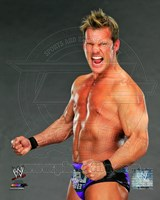 Chris Jericho 2013 Posed Fine Art Print