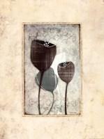 """Tulips I by Dee Dee - 18"""" x 24"""""""
