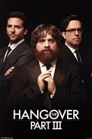 Hangover 3 - Trio Fine Art Print