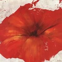 Petite Rouge II Fine Art Print