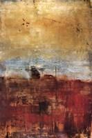 """Faro by Dennis Carney - 24"""" x 36"""""""