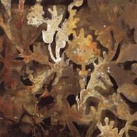 Geo Mosaic - Detail II Fine Art Print