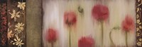 Rain Flower II Fine Art Print