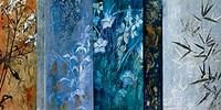 Zen Respite Fine Art Print