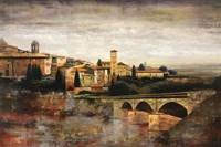 Villalonga II Fine Art Print