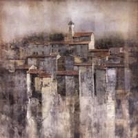 Tramonto IV Fine Art Print