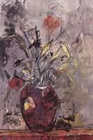 Poppy III Fine Art Print