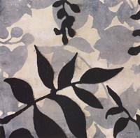 Bianco Visione I Fine Art Print