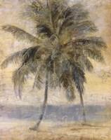 Palm Hammock I Fine Art Print