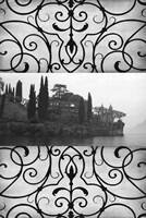 Lago di Como II Fine Art Print