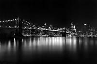 "Night Crossing by Joseph Eta - 36"" x 24"""