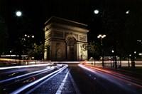 "Night Lights by Joseph Eta - 36"" x 24"""