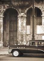 "Havana II by Tony Koukos - 20"" x 28"""