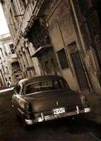"""Havana III by Tony Koukos - 20"""" x 28"""""""