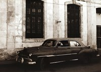 "Cuban Classics IV by Tony Koukos - 28"" x 20"""