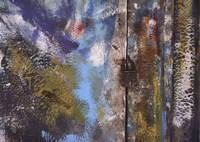 """Aegean Brushstrokes VI by Tony Koukos - 28"""" x 20"""""""