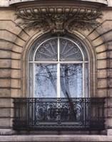 "Rue De Paris I by Tony Koukos - 22"" x 28"""