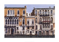 Palazetto Tron Fine Art Print
