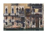 Palazzo Barbarigo Fine Art Print