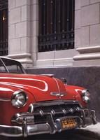 """Havana XV by Tony Koukos - 20"""" x 28"""""""