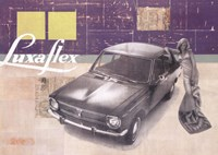 "Toyota by Kareem Rizk - 28"" x 20"""