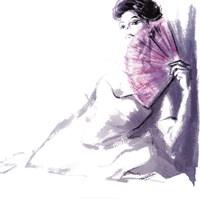 Fanny Fine Art Print