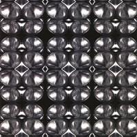 "Volta III by Tony Koukos - 10"" x 10"", FulcrumGallery.com brand"