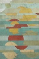 """Splice II by Megan Meagher - 22"""" x 32"""""""