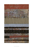 "Wax Textures II by Jennifer Goldberger - 24"" x 34"""