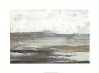 Gray Mist III Fine Art Print