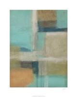 "Smoke & Mirrors I by June Erica Vess - 24"" x 30"""