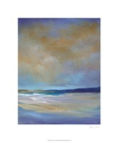 Marine Layer Fine Art Print