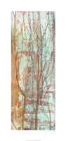 """Thicket II by Alicia Ludwig - 18"""" x 38"""" - $46.99"""