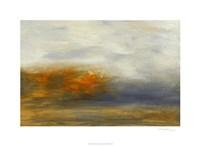 """Fiery I by Sharon Gordon - 30"""" x 22"""""""
